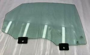 2011-2018 AUDI A8 S8  REAR RIGHT PASSENGER SIDE DOOR DOUBLE GLASS WINDOW OEM