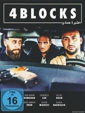 4 Blocks - Staffel 1 [DVD] NEU+ OVP - schneller Versand