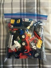 LEGO City 60007 High Speed Chase 98.20% Complete