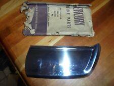 1956,1957,1958,1959,1960 mercury ford rocker trim bv-7325653-b