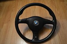 M Technic II Steering Wheel 370mm M Tech 2 ( E36 Z3 E34 E31 E32 M3 M5)