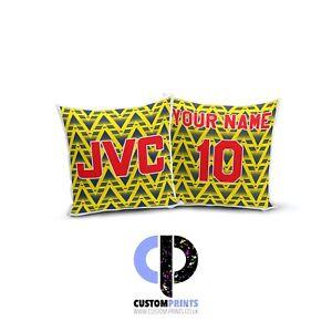Arsenal - Retro Cushion