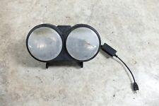 07 Buell Ulysses XB12X XB12 XB 12 X front headlights head lights