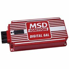 MSD6425 MSD-6AL DIGITAL IGNITION CONTROL