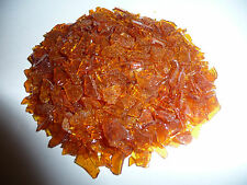 Schellack Schellackflocken Blätterschellack wachsfrei Komet Flocken Wachsfrei A
