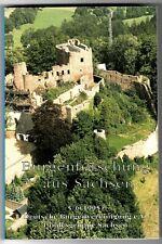 Burgenforschung aus Sachsen 5/6, 1995, Deutsche Burgenvereinigung e.V., Sachsen