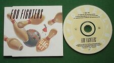 Foo Fighters Big Me / Floaty / Gas Chamber / Alone+Easy Target CD Single