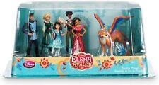 Disney Store -  Elena of Avalor Figure Figurine Play Set (6 pcs)