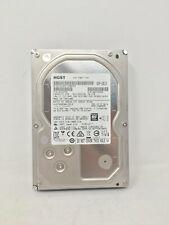 "HGST Ultrastar [0F22791] 7k6000 6 TB SAS 12Gb/s 3.5"" Enterprise Hard Drive HDD"