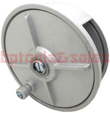 """6"""" Aluminum Tie Wire Reel Left or Right Hand Use Uncoiling/Recoiling Tie-Wire"""