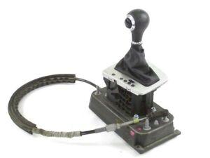 6R1713025AC Levier Soufflet Pommeau Corde Transmission Automatique SEAT Ibiza