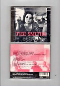 THE SMITHS - BEST I - CD