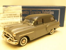 BROOKLIN CSV.05 Packard-Henney Junior CORBILLARD.