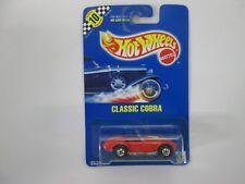 Hot Wheels Classic Cobra No 31