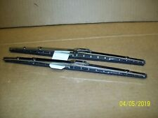 55,56 Cadillac,56,57 Lincoln,56-58 Ford/Merc.56,57 Chevy,56-58 Packard Wipers
