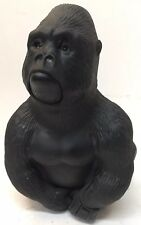 VINTAGE 1999 WOW-WEE KING OF THE APES ANIMAL TRONICS SILVERBACK GORILLA MOTION