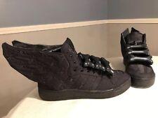 wholesale dealer d8f2c d746a Adidas Jeremy Scott Asap Rocky Black Flag Wings 2.0, Size 13.5, Very Rare!
