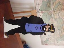 "Tintin - Capitaine Haddock Boutique Affichage - 18.5 "" (47 CM) Haut"