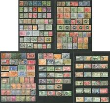 Colony Decimal Used British Colony & Territory Stamps