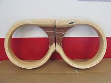 1961 FORD COUNTRY SQUIRE WAGON WOOD GRAIN TAIL LIGHT BEZELS DOORS TRIM 115