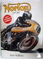 NORTON TWIN RESTORATION ALL POST-WAR TWINS ROY BACON MOTORCYCLE BOOK