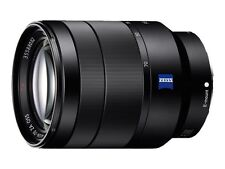 SONY-Mount 24-70 mm E SEL2470Z F4 ZA OSS VARIO-TESSAR FULL FRAME Zoom Lens UK