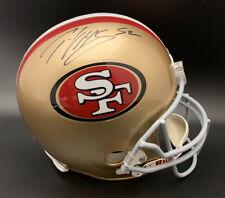 Patrick Willis SIGNED San Francisco 49ers Full Size Helmet PSA/DNA AUTOGRAPHED