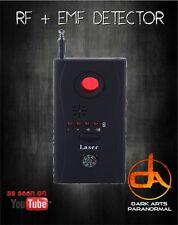 EMF Ghost Detector Paranormal enquête Ghost Hunting Equipment
