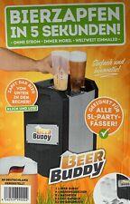 BEER BUDDY Bottoms Up Beer Bierz...