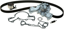ACDelco TCKWP139 Engine Timing Belt Kit With Water Pump