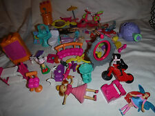 Miniature Doll and Dollhouse Accessories Toy