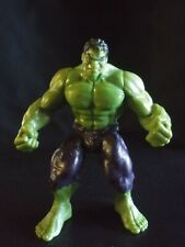 "Marvel HULK 6"" Action Figure Good Condition"