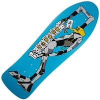 "POWELL PERALTA ""Rag Doll"" Ray Barbee Skateboard Deck 10"" x 31.75"" 15.5"" WB SKY"