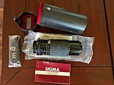 NICE! Sigma Zoom 75-250mm F/4-5