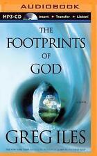 The Footprints of God by Greg Iles (2014, MP3 CD, Unabridged)