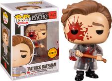 Neues AngebotFunko Pop! Movies: American Psycho Patrick #942 Limited Chase Edition
