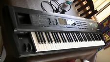 ENSONIQ TS-12 CLASSIC VINTAGE 90'S RARE AND HIGHLY COLLECTABLE SYNTH ON SALE.