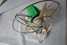 ventilatore da tavolo vintage modernariato