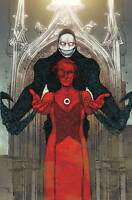 Red Mother #5 (2020 Boom! Studios) First Print Haun Cover