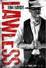 Lawless [New DVD]