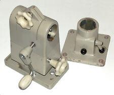 Linhof pièces pour statif ou agrandisseur (voir photos)
