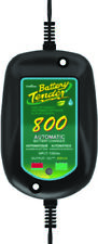 Boat Marine Rv Battery Tender Waterproof 800 Battery Charger .80 Amps