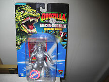 1994 GODZILLA-MECHA-GODZILLA VF/NM ON CARD
