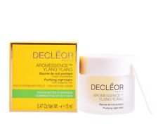 Decleor Aromessence Ylang Ylang Purifying Night Balm Essential Oils 15ml BNB £41
