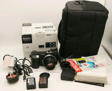 SONY alpha NEX-6 FULL HD Digital Camera + 35mm F1.6 PRIME LENS + TRIPOD & EXTRAS