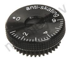 Technics anti Skate Perilla SFPAB 17206A SL1200 & SL1210 GENUINO NUEVO PARTE Reino Unido Stock