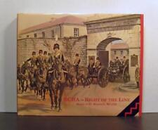 Royal Canadian Horse Artillery, RCHA,  Regimental History, Military