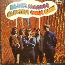 Blue Magoo's(Vinyl LP 1st Issue)Electric Comic Book-Mercury-MG 21104-US-VG+/Ex