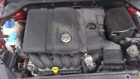 Air Conditioning AC Compressor JETTA EXCEPT GLI 11 12 13 14