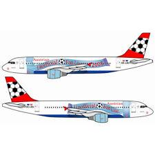 Dragon #55661 1/400 Austrian Airlines A320